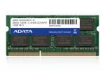 NOTE DDR3 4GB PC3-10600/1333 uus, Adata, garantii 1 aasta