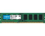 DDR3 8GB PC3L-12800/1600, uus, Crucial, garantii 5 a
