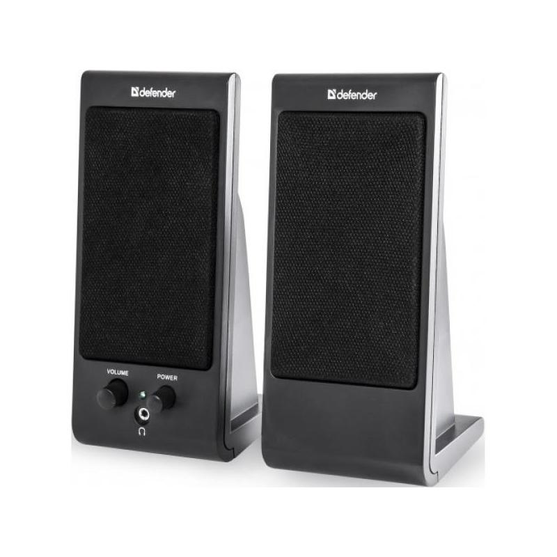 68b07277b6a Kõlar Defender SPK-170 USB-pesast toide, 2.0, 2 x 2W RMS, uus ...