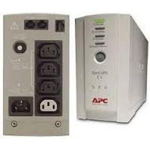 APC BACK-UPS PRO 500 UUE AKUGA/GARANTII 6 KUUD
