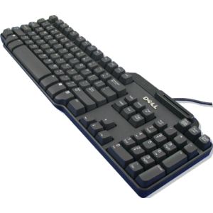DELL ID-KAARDILUGEJAGA USB-klaviatuur, skandinaavia laotusega, kasutatud, garantii 6 kuud