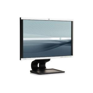 """22"""" Wide LCD HP LA2205wg, VGA & DVI-sisend, Display-port, PIVOT, resolutsioon 1680x1050, reguleeritava kõrgusega jalg, garantii 1 aasta"""
