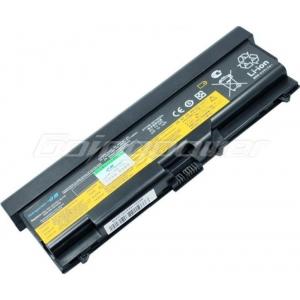 Aku Lenovo E40 E50 SL410 SL510 T410 T410i T420 T510 T520 W520 [FRU 42T4751], 6600mAh, 9 elementi, uus, garantii 6 kuud