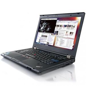 """Lenovo ThinkPad T420 i5-2520M/8GB DDR3/128GB SSD/14"""" HD+ LED (1600x900)/DVD-RW/SWE klaviatuur/aku tööaeg ~2h/Windows 10 Pro, kasutatud, garantii 1 aasta [turvamärgistusega]"""