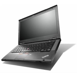 """Lenovo Thinkpad T430 Core i5-3210M/4GB RAM/128GB SSD/14"""" HD LED (resolutsioon 1366x768)/veebikaamera/DVD-RW/aku tööaeg ~2h/Windows 10 Pro, kasutatud, garantii 1 aasta"""
