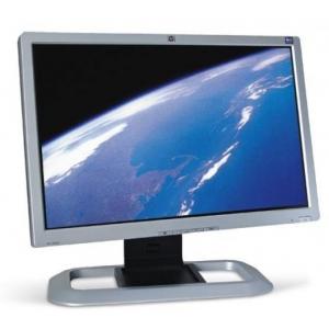 """20"""" Wide LCD HP L2045w, resolutsioon 1680x1050, 5ms, DVI- & VGA-sisend, reguleeritava kõrgusega jalg, kasutatud, garantii 1 aasta"""