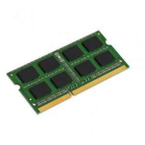Sülearvuti SO-DIMM DDR3L 4GB PC3L-12800/1600 Kingston, Low Voltage, 1,35V CL11, uus, garantii 5 aastat