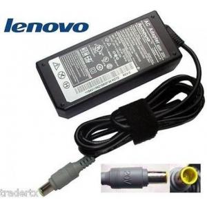 Sülearvuti laadija Lenovo 65W, 20V, 3,25A, 7,9x5,5 mm, kasutatud originaallaadija, garantii 1 aasta