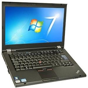 """Lenovo ThinkPad T420 i5-2520M@2,5GHz/4GB RAM/120GB SSD/14"""" HD LED (resolutsioon 1366x768)/Intel HD 3000 graafikakaart/veebikaamera/ID-kaardilugeja/DVD-RW/eesti klaviatuur/aku tööaeg ~1h/Windows 10 Professional, kasutatud, garantii 1 aasta"""