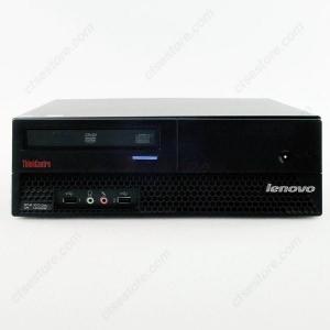 Lenovo ThinkCentre M57/SFF E6550@2,33GHz/4GB RAM/250GB HDD/DVD-RW/Garantii 3 kuud