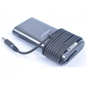 Sülearvuti laadija DELL 19,5V 4,62A 90W, pistik 7,4x5,0mm, uus kompaktne originaallaadija, garantii 1 aasta