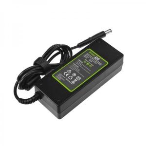 Sülearvuti laadija DELL 19,5V 4,62A 90W, pistik 7,4x5,0mm, uus analooglaadija, garantii 1 aasta