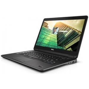 """Dell Latitude E7440 Ultrabook i5-4300U/8GB RAM/256GB SSD/Intel HD4400/14"""" FullHD IPS LED (1920x1080)/veebikaamera/eesti klaviatuur/aku tööaeg ~3h/Windows 10 Professional, kasutatud, garantii 1 aasta [uueväärse välimusega]"""