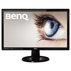 """24"""" Wide LED BenQ GL2450, FullHD resolutsioon 1920x1080, 5 ms, HDMI-, DVI-, & VGA-sisend, kasutatud, garantii 1 aasta [lõpumüük!]"""