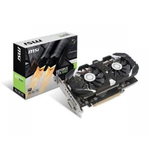 Videokaart MSI | NVIDIA GeForce GTX 1050 | 2 GB | 128 bit | PCIE 3.0 16x | GDDR5 | Memory 7008 MHz | GPU 1404 MHz | Dual Slot Fansink | 1xDVI | 1xHDMI | 1xDisplayPort, uus, garantii 2 aastat