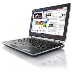 """Dell Latitude E6320 i5-2520M@2,5GHz/4GB RAM/320GB HDD/13,3"""" HD LED (resolutsioon 1366x768)/DVD-RW/veebikaamera/ID-kaardilugeja/ klaviatuurivalgustus/uus 6-cell aku/Windows 10 Pro, kasutatud, garantii 1 aasta [kaanel/korpusel mõned kasutusjäljed]"""