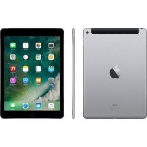 """iPad Air [A1474], 9,7"""" Retina, SpaceGray, 16GB, Wifi, kasutatud, garantii 6 kuud [Jõulumüük!]"""
