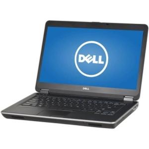 """Dell Latitude E6440 i5-4200M@2,5GHz/8GB RAM/256GB SSD/Intel HD4600 graafika/14"""" HD LED (1366x768)/veebikaamera/valgustusega SWE-klaviatuur/aku tööaeg ~2.5h/Windows 10 Professional, kasutatud, garantii 1 aasta [Soodushind!]"""
