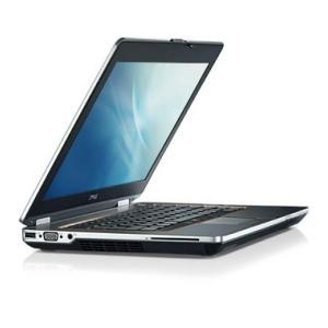 """Dell Latitude E6420 i7-2620M@2,7GHz/4GB RAM/120GB uus SSD (garantii 3 aastat)/14,1"""" HD+ LED (1600x900)/NVidia NVS 4200M graafikakaart/veebikaamera/DVD-RW/ID-kaardilugeja/klaviatuurivalgustus/aku tööaeg vähemalt 1h/Windows 10 Professional, kasutatud, garan"""