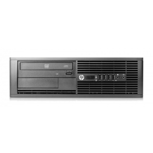 HP Compaq PRO 4300/i3-3220/8Gb RAM/120Gb SSD(Uus, garantii 3 aastat)/Windows 10 Professional/Garantii 1 aasta/
