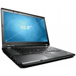 """Lenovo Thinkpad T530 Core i5-3210m@2,5GHz/4GB RAM/120GB uus SSD (garantii 3a)/15,6"""" HD+ LED (1600x900)/veebikaamera/DVD-RW/aku tööaeg vähemalt 1h/Windows 10 Professional, kasutatud, garantii 1 aasta [Soodushind!]"""