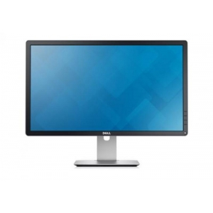 """23"""" Wide LED Dell P2314Ht, IPS-paneel, resolutsioon 1920x1080, Displayport, DVI- & VGA-sisend, USB-HUB 4 tk, reguleeritava kõrgusega jalg, PIVOT-funktsioon, kasutatud, garantii 1 aasta"""