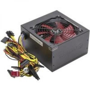 Toiteplokk Xilence 600W CASE PSU ATX2.3 600W/XP400R7 XILENCE/Garantii 2 aastat/