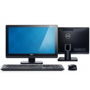 "Dell Optiplex 3011 AIO i3-3240@3,4Ghz/8GB DDR3/120GB uus SSD/DVD/20"" Wide LED (resolutsioon 1600x900)/Wifi; Windows 10, kasutatud, garantii 1 aasta [Soodushind!]"