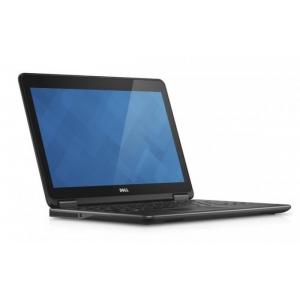"""Dell Latitude E7250 Ultrabook i5-5300U/8GB RAM/240GB uus mSata SSD (gar 3a)/ 12,5"""" HD LED (1366X768)/Intel HD5500/veebikaamera/ID-kaardilugeja /SWE-klaviatuur/aku tööaeg ~3h/Windows 10 Professional, kasutatud, garantii 1 aasta"""