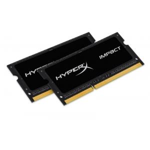 Sülearvuti DDR3 8GB 12800/1600 Kingston HyperX, uus, garantii 3 aastat