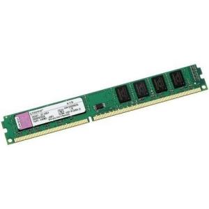 DDR3 8GB PC3-10600/133, uus, Kingston, garantii 5 a