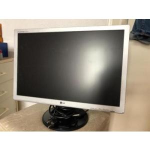 """22"""" LCD monitor LG W2242T/Resolutsioon 1680 x 1050/Kontrast 8000:1/Reageerimisaeg 5ms/VGA ja DVI sisend/Garantii 1 aasta"""