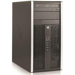 HP Compaq 6305 Pro Microtower AMD A8-5500/8GB DDR3/120GB SSD & 500GB HDD/DVD-RW/Uus graafikakaart Nvidia GeForce GTX 1030 2GB 64bit (gar 3a)/DVD-RW/Windows 10 Professional, kasutatud, garantii 1 aasta