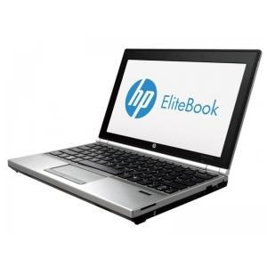 """HP EliteBook 2170p i7-3667U/4GB RAM/120GB SSD/11,6"""" HD LED (resolutsioon 1366x768)/veebikaamera/ID-kaardilugeja/3.5G MODEM/aku tööaeg keskmiselt 3h/Windows 10 Professional, kasutatud, garantii 1 aasta"""