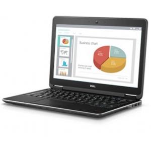 """Dell Latitude E7240 Ultrabook i5-4300U/8GB RAM/128GB SSD/Intel HD4400/12,5"""" HD LED (1366X768)/veebikaamera/ ID-lugeja/SWE-klaviatuur/aku tööaeg ~3h/Windows 10 Pro, kasutatud, garantii 1 aasta"""