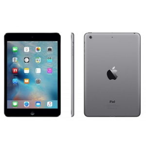 """iPad mini 2 [A1489], 7.9"""" Retina, 32GB, Wifi, """"Space Gray"""", ideaalse välimusega, iOS 12.4.8, originaallaadija kaasas, garantii 6 kuud"""