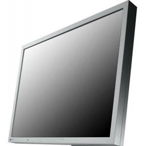 """Eizo FlexScan S2100 21"""" LCD-monitor, pildisuhe 4:3, resolutsioon 1600x1200, DVI- ja VGA-sisend, USB HUB, jalata, kasutatav seinakinnituse või monitori käega, kasutatud, garantii 1 aasta"""