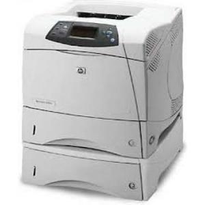 HP Laserjet 4250/Musta toonerit järel 78%, hinnanguliselt saab printida veel 23052 lehte/Topelt paberisalv/Garantii 1 kuu