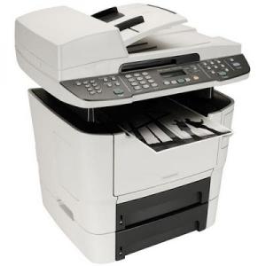 HP Laserjet M2727NFS kombain/klammerdaja/LAN/Kokku prinditud 175437 lehte/Topelt paberisalv/Garantii 1 kuu