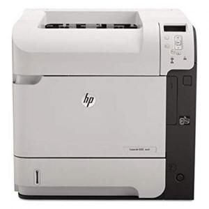 HP LaserJet 600 M602/LAN/Prinditud 186579 lehte/Toonerit järel 10% ehk umbes 100 lehte/Garantii 1 kuu
