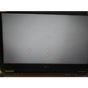 """14"""" LED 1366x768 HD 30pin eDP Slim kasutatud [Ekraanil paar minimaalset valget laiku], kasutatud, garantii 1 kuu"""