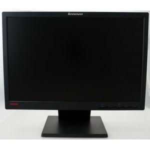 """19"""" LCD monitor Lenovo ThinkVision L197wA/Resolutsioon 1440 X 900/Kuvasuhe 16:10/DVI ja VGA sisend/Garantii 1 aasta"""