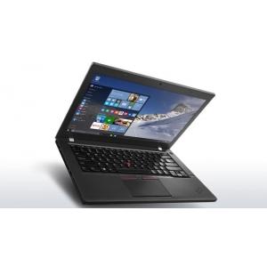 """Lenovo ThinkPad T460 i5-6200U/8GB RAM/256GB SSD/Intel HD 520 Skylake graafika/14"""" Full HD LED (1920x1080)/veebikaamera/ID-lugeja/valgustusega SWE-klaviatuur/akude tööaeg 3-4 tundi/Windows 10 Pro, kasutatud, garantii 1 aasta"""