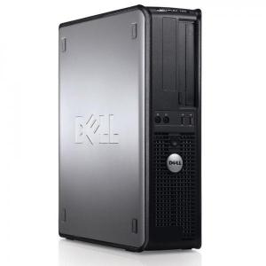 Dell Optiplex 755/Intel Core2Duo E6550/2Gb DDR2/80Gb SATA/DVDRW/COM/LPT/8 X USB/Operatsioonisüsteemita/Garantii 3 kuud