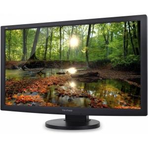 """22"""" Wide LED ViewSonic VG2233, DVI- & VGA-sisend, Full HD resolutsioon (1920x1080), reageerimiskiirus 5 ms, kasutatud, garantii 1 aasta"""