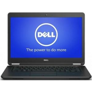 """Dell Latitude E7450 Ultrabook i5-5300U/8GB RAM/256GB Samsung mSATA SSD/Intel HD5500/14"""" Full HD IPS LED (1920x1080)/veebikaamera/valgustusega eesti klaver/aku tööaeg ~3h/Windows 10 Pro, kasutatud, garantii 1 aasta [ekraanil minimaalsed kasutusjäljed]"""