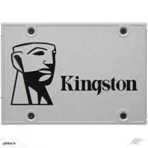 SSD SATA 480GB Kingston UV500, lugemine 520 MB/s, kirjutamine 500 MB/s, uus, garantii 3 aastat