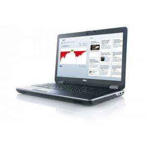 """Dell Latitude E6540 i7-4810MQ/8GB RAM/480GB uus SSD (gar 3a)/AMD Radeon HD 8790M graafika/15,6"""" Full HD IPS LED (1920x1080)/DVD/veebikaamera/täismõõdus valgustusega SWE-klaviatuur/aku tööaeg ~3h/Windows 10 Pro, kasutatud, garantii 1 aasta"""