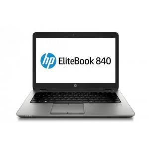 """HP EliteBook 840 G2 Ultrabook  i5-5200U/8GB RAM/256GB SSD/Intel HD5500 graafika/14"""" Full HD IPS LED (1920x1080)/veebikaamera/ID-kaardilugeja/valgustusega eesti klaver/aku ~4h/Windows 10 Pro, kasutatud, garantii 1 aasta [ekraanil minimaalne hele laik]"""