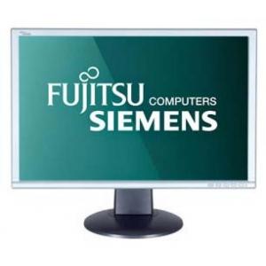"""22"""" LCD FujitsuSiemens L22W - 78D/DVI ja VGA sisend/ekraanil paari pixli suurune täpp/Garantii 1 aasta"""
